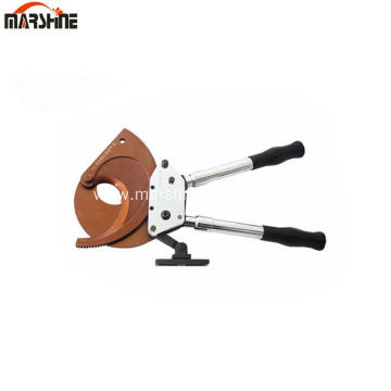 Hand Underground Cable Tools Cable Cutter Wire Scissors